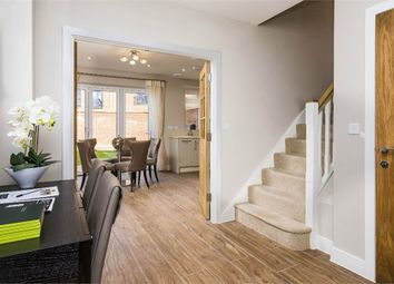 Thumbnail 3 bedroom terraced house for sale in Green Close, Brookmans Park, Herts