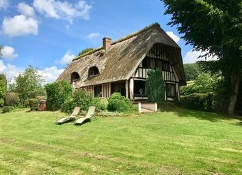 Thumbnail 6 bed property for sale in Bellencombre, Seine-Maritime, France