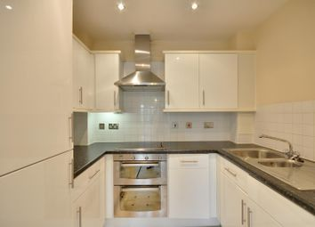 Thumbnail 2 bed flat to rent in Webster Court, Wharf Lane, Rickmansworth, Hertfordshire