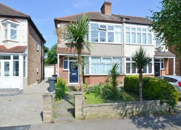 Thumbnail 3 bed semi-detached house for sale in Bourne Gardens, London