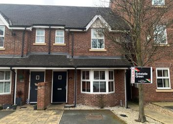 Thumbnail 3 bed terraced house for sale in Holywell Drive, Warrington, Cheshire