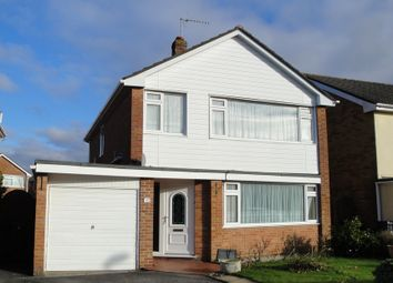 Thumbnail 3 bed property for sale in Darley Road, Ferndown