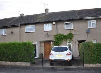 Thumbnail 3 bed terraced house for sale in Synclen Avenue, Corbridge, Northumberland.