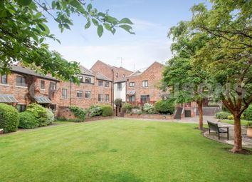 Thumbnail 2 bed maisonette for sale in Prospect Place, London