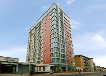 Thumbnail 1 bedroom flat to rent in City Gate House, Gants Hill