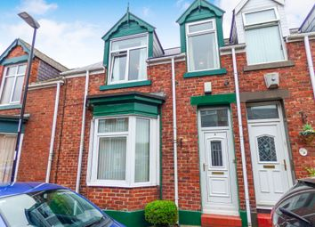 Thumbnail 3 bed terraced house for sale in Primrose Street, South Hylton, Sunderland