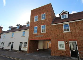 Thumbnail 3 bed flat for sale in Charlotte, High Street, Newington, Sittingbourne