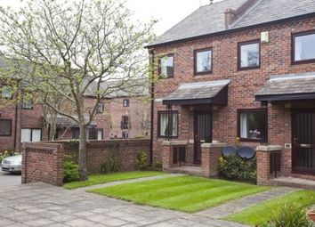 Thumbnail 2 bed town house to rent in Fewster Way, York