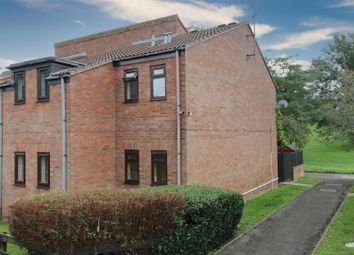 Thumbnail 1 bed flat for sale in Whitby Court, Caversham, Reading
