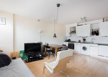 Thumbnail 1 bedroom flat to rent in Exmouth Street, London