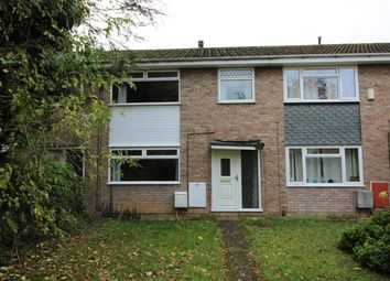 Thumbnail 3 bedroom terraced house for sale in Harescombe, Yate, Bristol