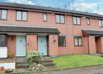 Thumbnail 2 bed terraced house for sale in Bailey Court, Alsager, Stoke-On-Trent