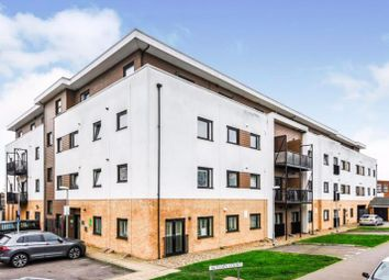 1 bed flat for sale in Spring Gardens, Romford RM7