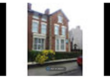 Thumbnail 3 bed flat to rent in Rufford Road, Liverpool