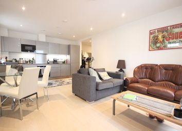 Thumbnail 1 bed flat for sale in The Roper, 48 Reminder Lane, London Onq