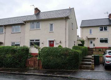 4 bed end terrace house for sale in 95 Dinmont Drive, Edinburgh, 5Ry. EH16