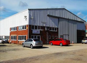 Thumbnail Light industrial to let in Waterloo Road, Lymington, Hampshire