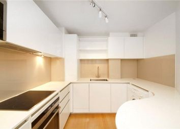 Thumbnail 1 bed flat for sale in Asher Way, Wapping, London