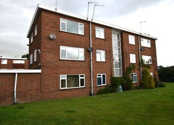 Thumbnail 2 bed flat for sale in Fountain Court Waterside, Evesham