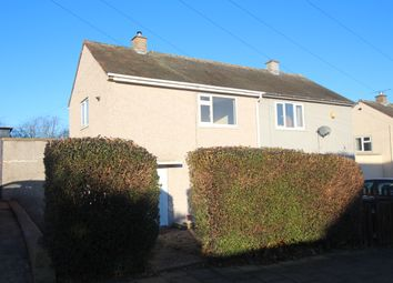 Thumbnail 2 bed semi-detached house to rent in Warris Close, Rotherham