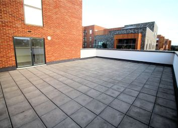 Thumbnail 2 bed flat for sale in Beadle Place, Callender Road, Erith, Kent