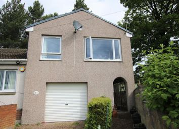 Thumbnail 2 bedroom flat for sale in Glamis Drive, Dundee