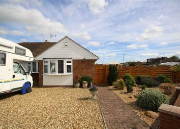 Thumbnail 2 bedroom semi-detached bungalow to rent in Woodstock Road, Coleview, Swindon