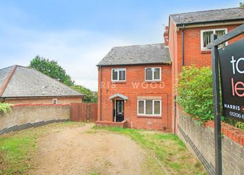 Thumbnail 3 bed semi-detached house to rent in Smiths Field, Colchester