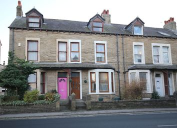 4 bed terraced house for sale in Lancaster Road, Morecambe LA4