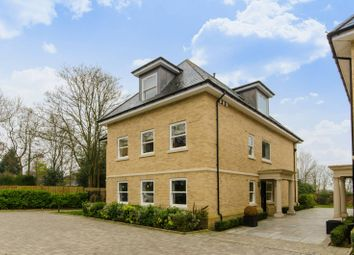 Thumbnail 3 bedroom flat to rent in Amethyst Close, Arkley