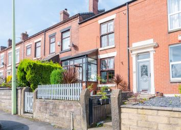 Thumbnail 2 bed terraced house for sale in Botany Brow, Chorley