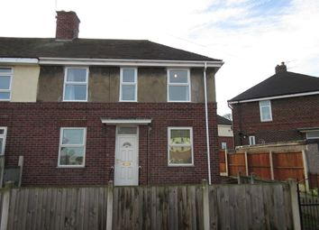 Thumbnail 3 bed semi-detached house to rent in Ivy Hall Road, Shiregreen, Sheffield