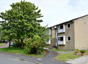 Thumbnail 1 bed flat for sale in Castlerigg Drive, Burnley
