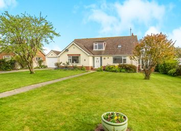 Thumbnail 5 bed property for sale in Meadow Drive, Mundesley, Norwich