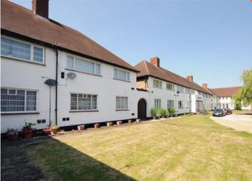 Thumbnail 3 bed flat to rent in Hook Rise North, Tolworth, Surbiton