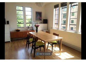Thumbnail 3 bed flat to rent in Riversdale Road, London