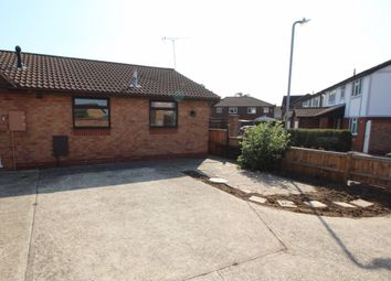 Thumbnail 1 bed bungalow to rent in Pleshey Close, Wickford