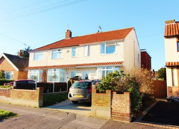 Thumbnail 4 bedroom property for sale in Long Road, Carlton Colville, Lowestoft