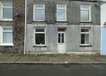 Thumbnail 4 bed property for sale in Court Colman Street, Nantymoel, Bridgend.