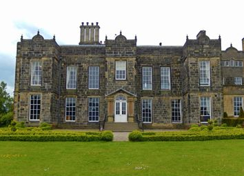 Thumbnail 5 bed country house for sale in Carr House, Brighouse, Huddersfield