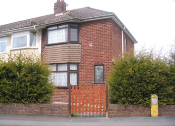 Thumbnail 2 bedroom end terrace house to rent in Vandyke Avenue, Keynsham