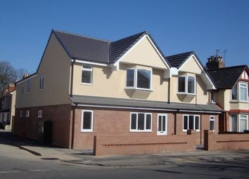 Thumbnail 1 bed flat to rent in Groundwell Road, Swindon