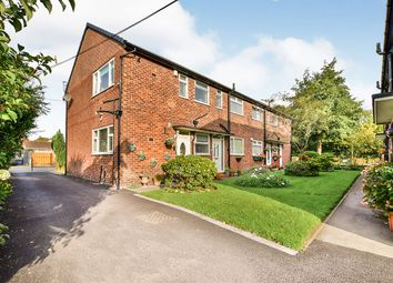 Thumbnail 2 bed flat for sale in Sunningdale Court, Northenden Road, Sale, Greater Manchester