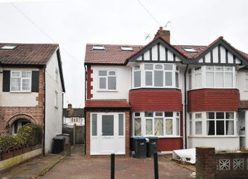 Thumbnail End terrace house to rent in Tranmere Road, Edmonton