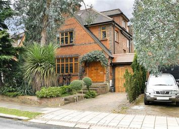 Thumbnail 4 bed property for sale in Chanctonbury Way, London