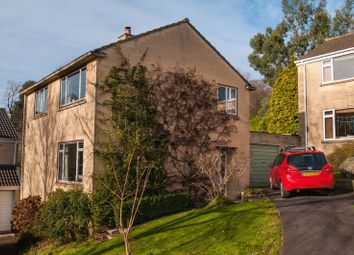 Thumbnail 3 bed detached house for sale in Cranwells Park, Bath