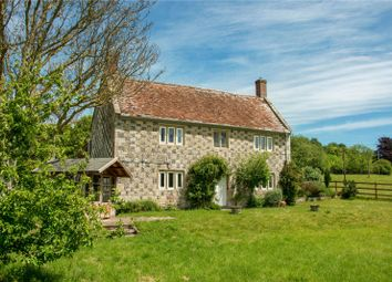 Thumbnail 3 bed detached house for sale in Steeple Langford, Salisbury, Wiltshire
