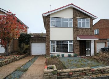 3 bed detached house for sale in Lichfield Way, South Croydon CR2