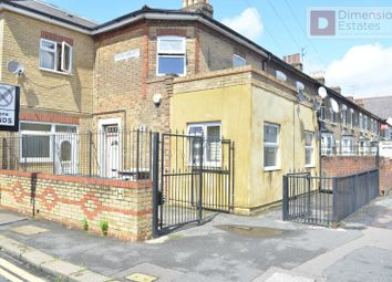 Thumbnail 3 bed flat to rent in Boundary Road, Walthamstow, London