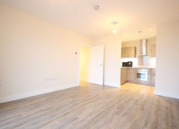 Thumbnail 2 bed flat for sale in Peninsula Quay, Pegasus Way, Victory Pier, Gillingham